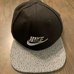 Nike SnapBack- Infant size. Only worn once.